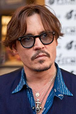 250px-Johnny_Depp_2,_2011